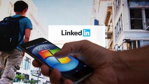 Microsoft seeks EU approval for LinkedIn buy