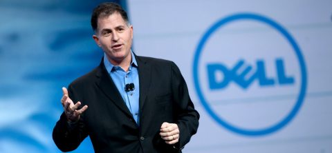 Michael Dell's Vision For Partners: 'It's You And Your Customers' Driving The Future Of The World