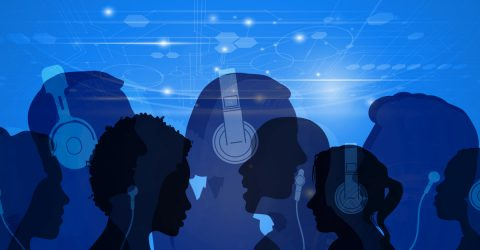 Country digitization leads Cisco and world into new era