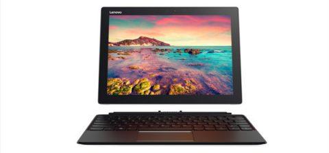 Lenovo Surprises With Home Tech Play