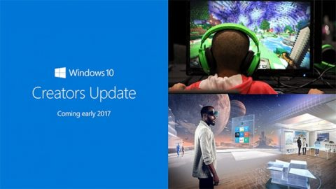 Ready for the Windows 10 Creators Update?