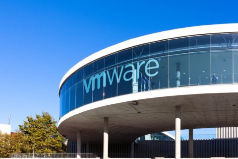 VMware NSX Network Virtualization Platform Enables Businesses to Accelerate Digital Transformation