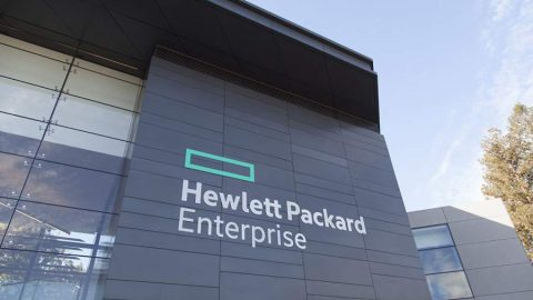 HPE refocuses tech services group on cloud, big data