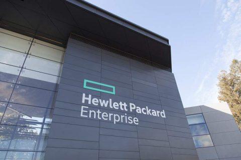 HPE refocuses tech services group on cloud, big data