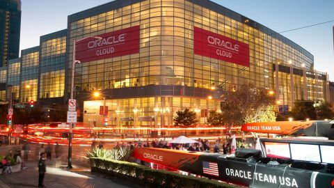 Oracle promises IaaS growth as cloud business rises