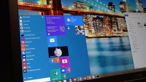 Get ready for the Windows 10 Creators Update